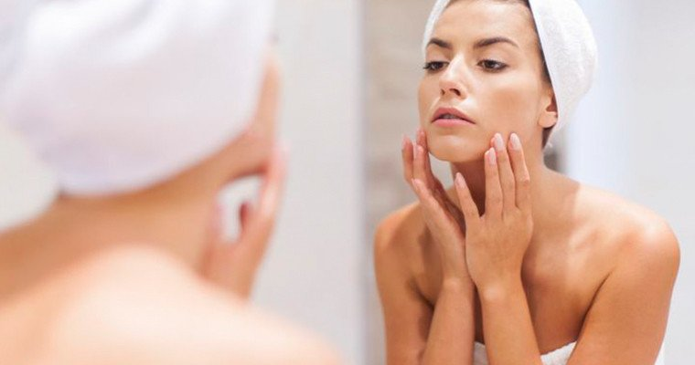 5 Reasons You Still Have Acne